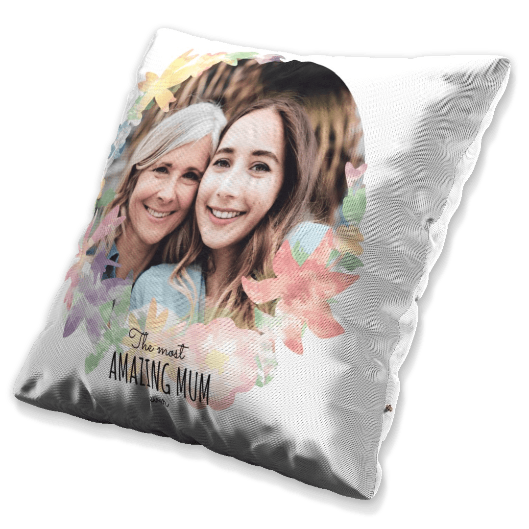 Personalised Mother's Day Gifts at ASDA photo