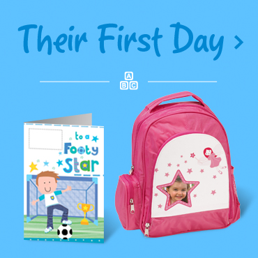 Celebrate Their First Day with ASDA!