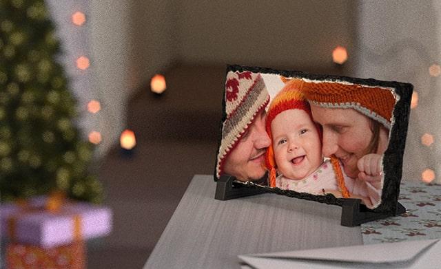 Photo Slate Panel