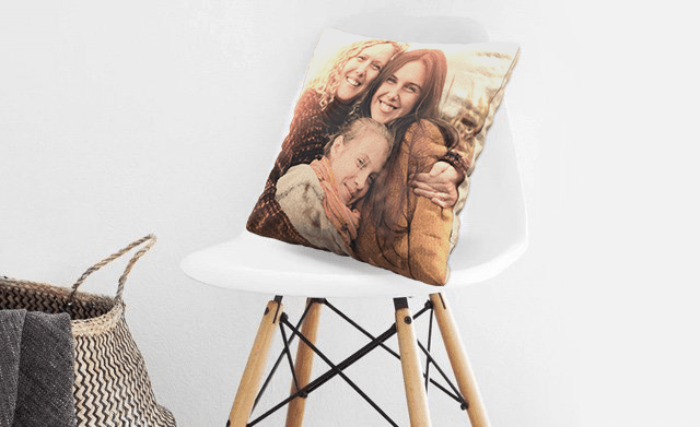 10% off personalised cushions at ASDA photo