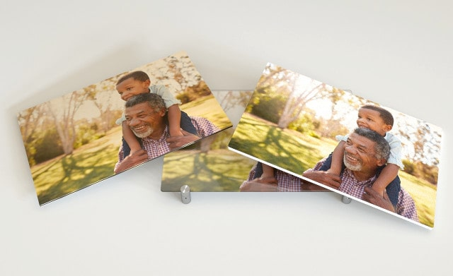 Photo Panels for hanging on the wall