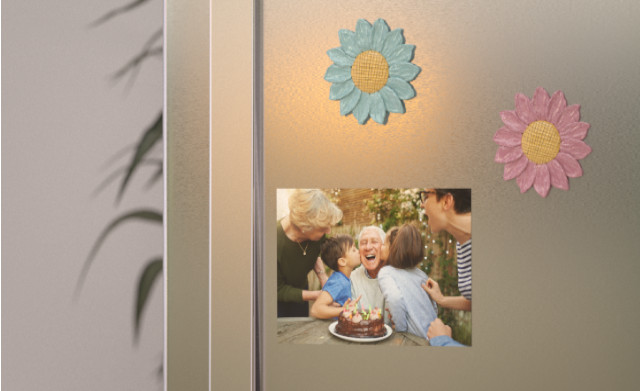 10% Off Photo Magnets