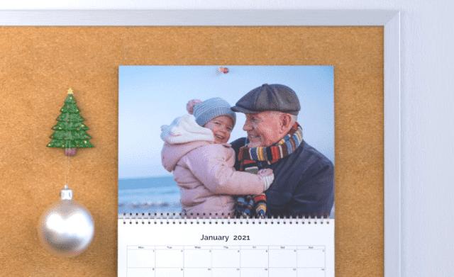 15% Off All Calendars