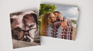 Full photo cards