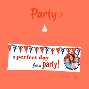 Celebrate Partys with ASDA!