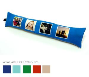 Thumbnail for Personalised Draught Excluder from ASDA photo available in 5 colours 1