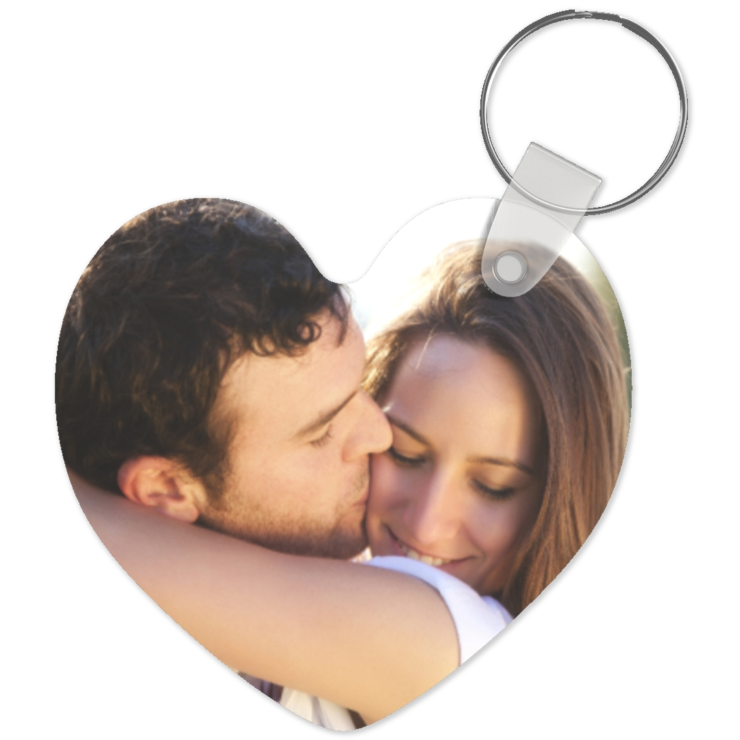 Personalised Keyrings | Photo Keyrings | ASDA photo