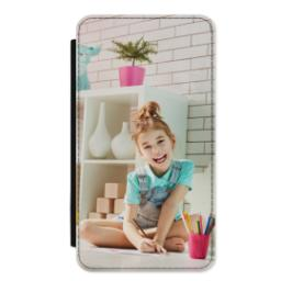 Thumbnail for Faux Leather Samsung Galaxy S5 Case with Full Photo design 1