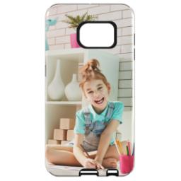 Thumbnail for Samsung Galaxy S6 Tough Case with Full Photo design 1