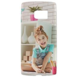 Thumbnail for Personalised Phone Case Samsung S7 with Full Photo design 1