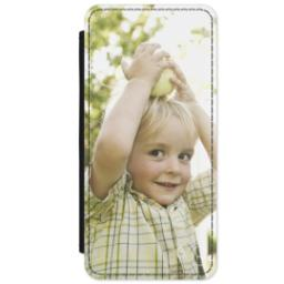 Thumbnail for Faux Leather iPhone 5C Case with Full Photo design 1