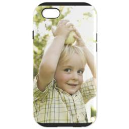 Thumbnail for iPhone 6/6S Tough Case with Full Photo design 1