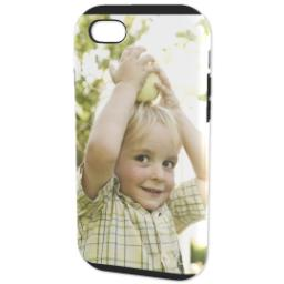Thumbnail for iPhone 6/6S Tough Case with Full Photo design 2