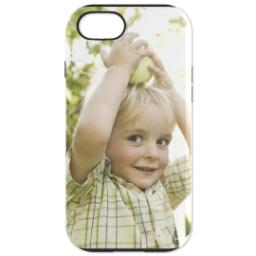 Thumbnail for Personalised iPhone 7 Case Tough with Full Photo design 1