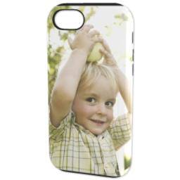 Thumbnail for Personalised iPhone 7 Case Tough with Full Photo design 2