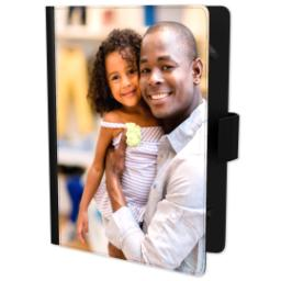 "Thumbnail for Faux Leather Case for 7"" Tablets with Full Photo design 2"