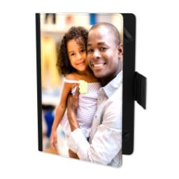 "Thumbnail for Faux Leather Case for 9"" - 10"" Tablets with Full Photo design 2"